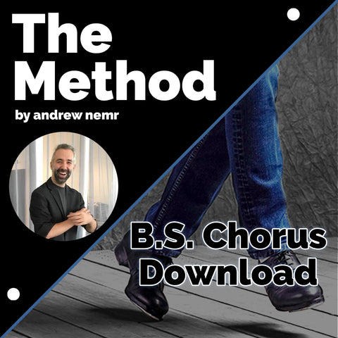 The Method - The B.S. Chorus (Download)