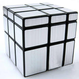Magic Mirror Puzzle Cube