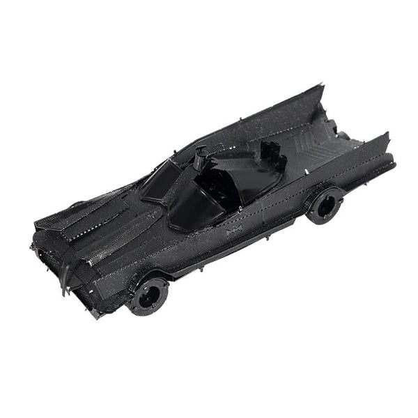 Batmobile Original 3D Metal Puzzle