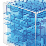 3D Magic Cube Maze