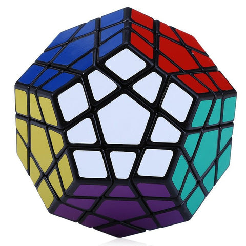 Megaminx 12 Sided Puzzle Cube