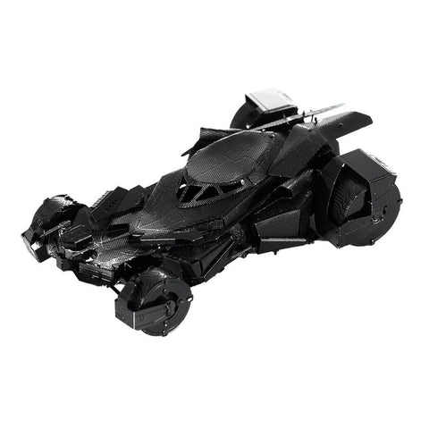 Batmobile New 3D Metal Puzzle