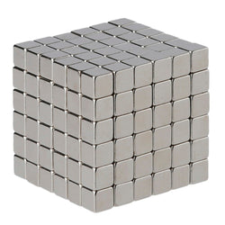 Magic Magnetic Cube (216 Pieces)