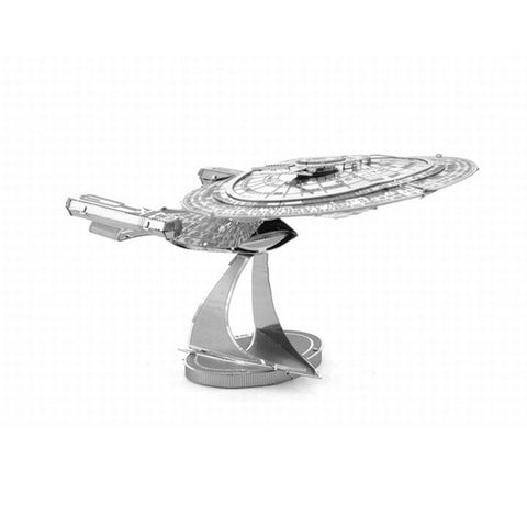 Star Trek USS Enterprise 1701-D