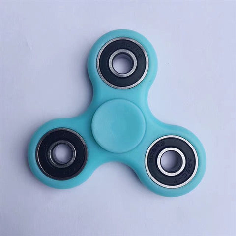 Luminous Hand Spinner