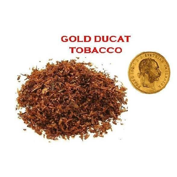 Inawera Gold Ducat Tobacco - Steam E-Juice | The Steamery