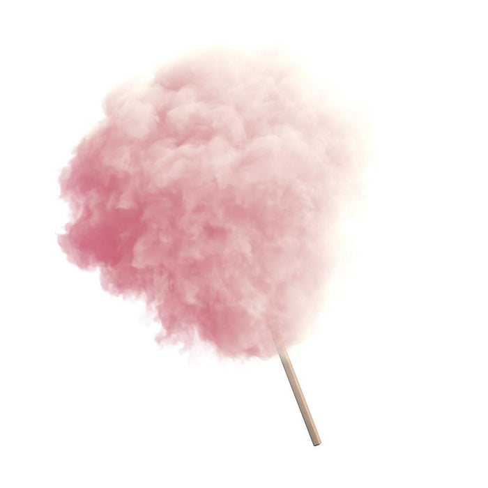 TFA Cotton Candy - Steam E-Juice | The Steamery