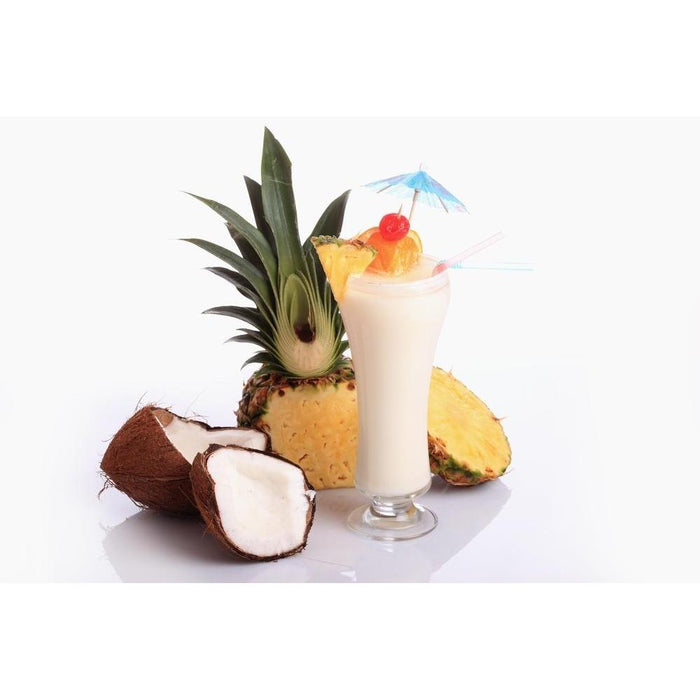 Capella Pina Colada V2 - Steam E-Juice | The Steamery