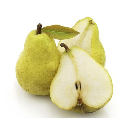 Inawera Pear - Steam E-Juice | The Steamery