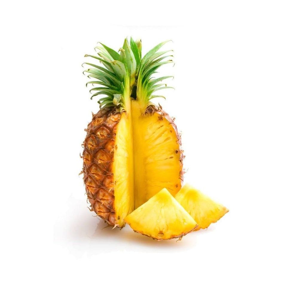 TFA Pineapple - Steam E-Juice | The Steamery