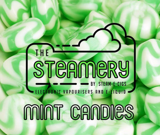 Mint Candies