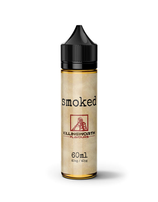 Smoked-E-Liquid-Vape Distribution Australia