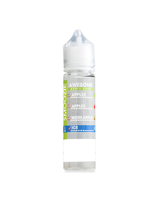 Awesome Apple Sour ICE 60ml