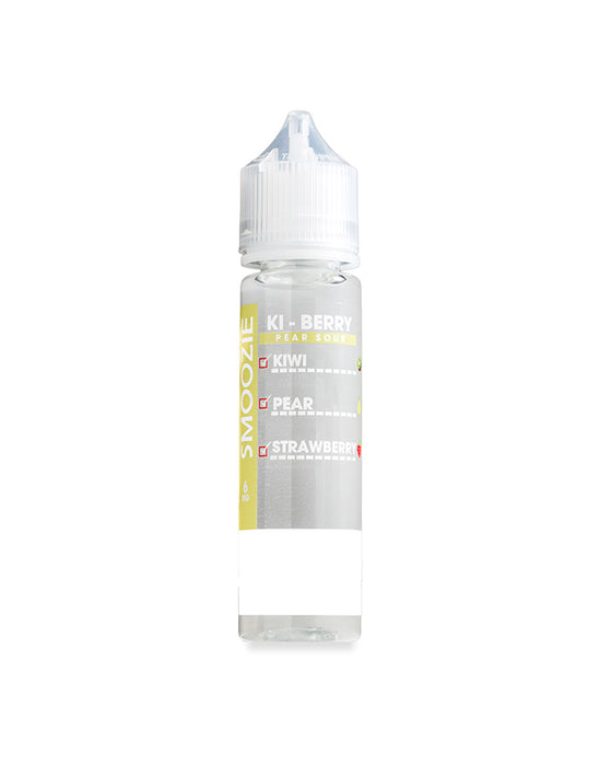Ki-Berry Pear Sour 60ml-E-Liquid-Vape Distribution Australia