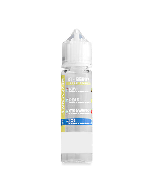 Ki-Berry Pear Sour ICE 60ml
