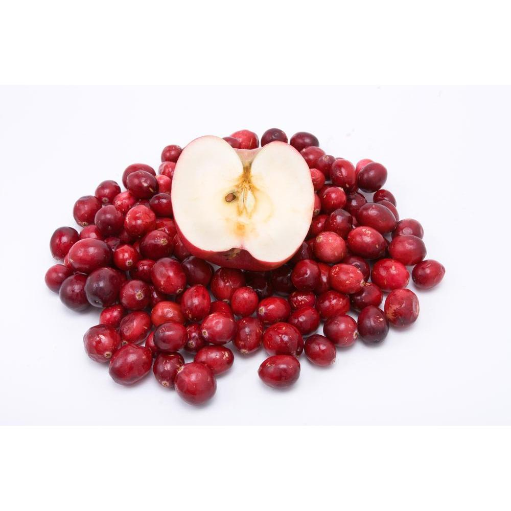 FLV Apple Cranberry - Steam E-Juice | The Steamery