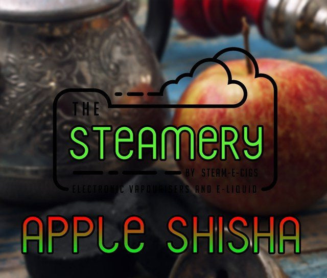 Apple Shisha-Vape Distribution Australia