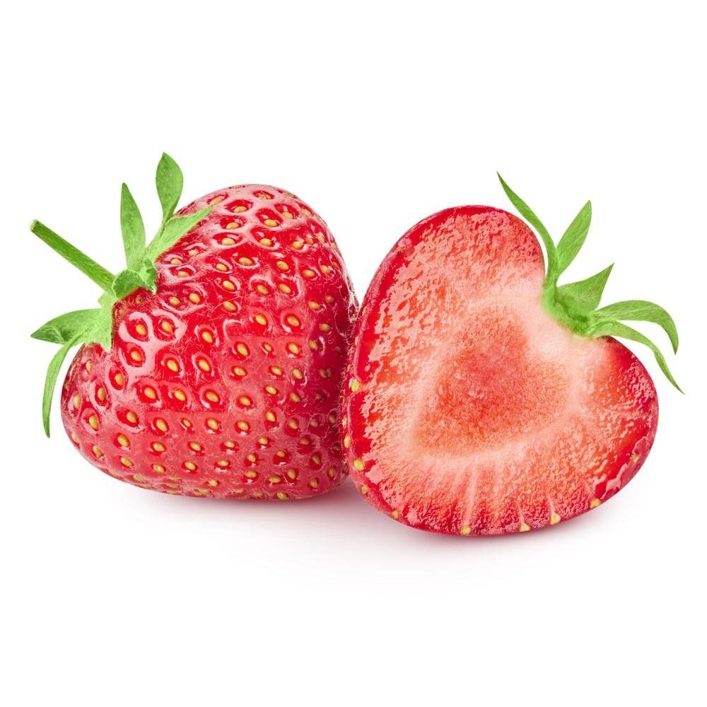 FW Strawberry (Natural) - Steam E-Juice | The Steamery