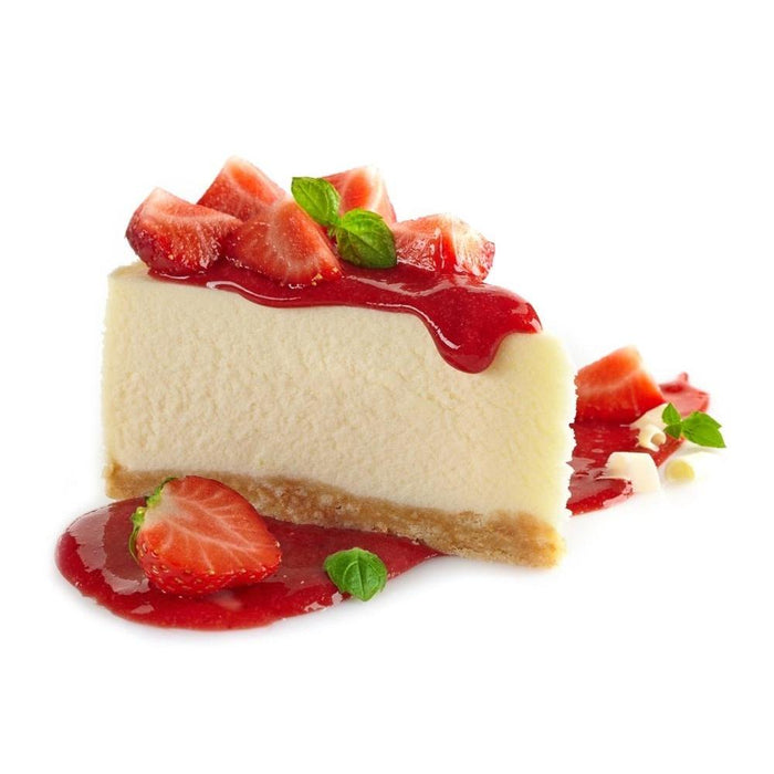 TFA Cheesecake - Steam E-Juice | The Steamery