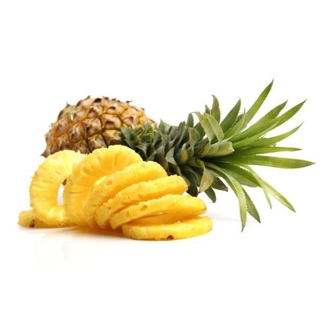 FA Pineapple - Steam E-Juice | The Steamery