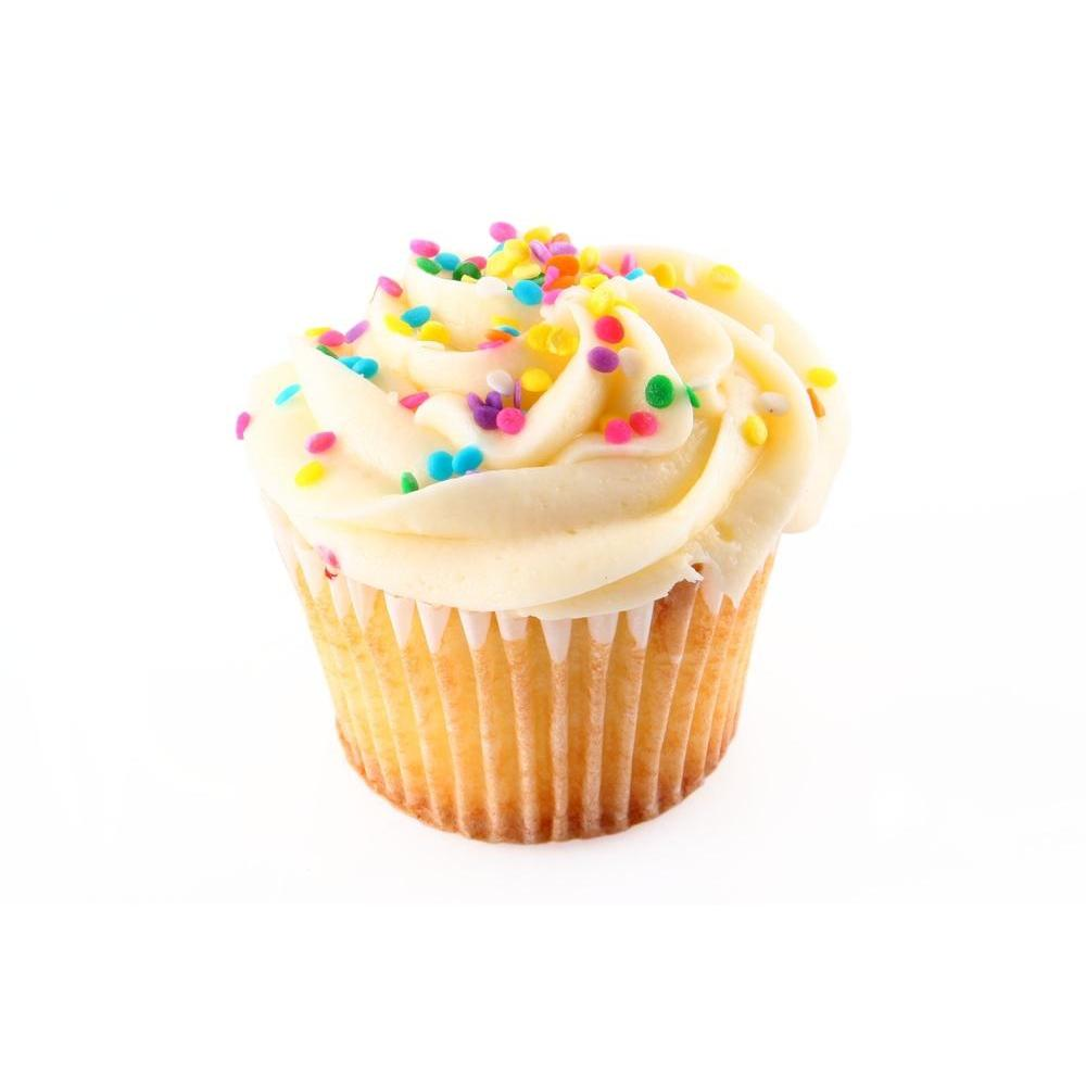 Capella Vanilla Cupcake V1 - Steam E-Juice | The Steamery