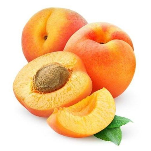 FA Apricot - Steam E-Juice | The Steamery