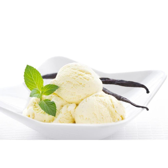 Capella Vanilla Bean Ice Cream - Steam E-Juice | The Steamery