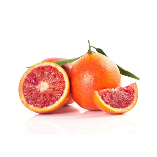 FW Blood Orange (Natural) - Steam E-Juice | The Steamery