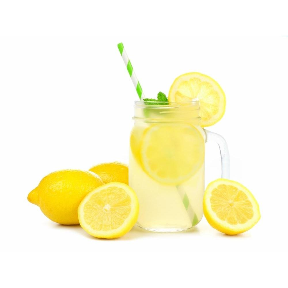 FW Lemonade (Natural) - Steam E-Juice | The Steamery