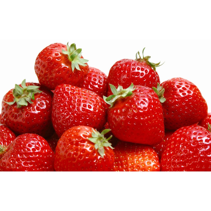 TFA Strawberry (Ripe) - Steam E-Juice | The Steamery