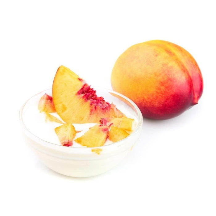 Capella Peaches and Cream - Steam E-Juice | The Steamery