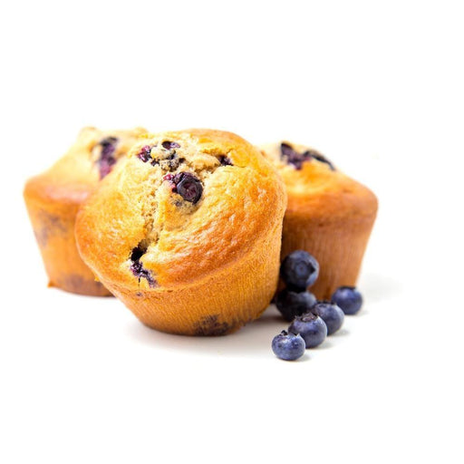 FLV Blueberry Muffin - Steam E-Juice | The Steamery