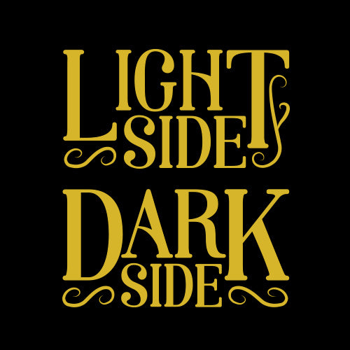 Light Side - Dark Side Bundle