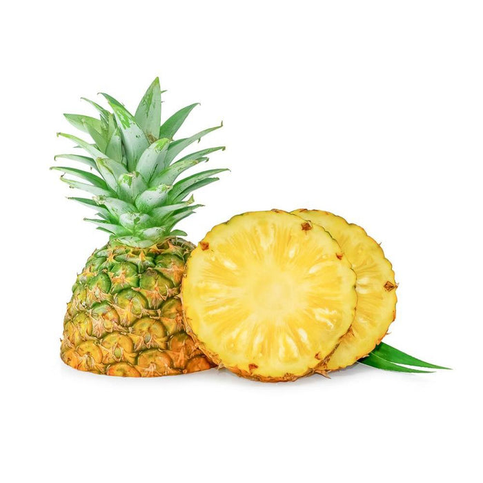 FLV Pineapple - Steam E-Juice | The Steamery
