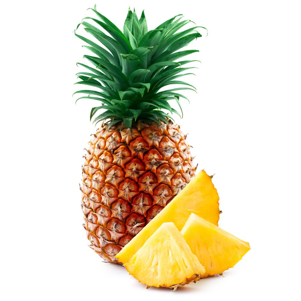 TFA Pineapple Juicy