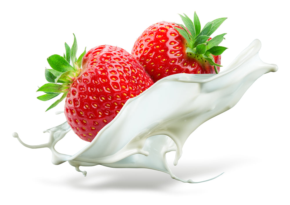 TFA Strawberries and Cream