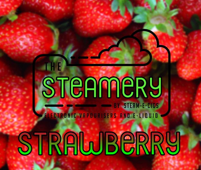 Strawberry-Vape Distribution Australia