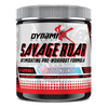 Savage Roar - #1 Selling Pre-Workout Formula