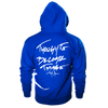 Dynamik Muscle Hoodie (Heavy) - Dynamik Muscle - Gear/Apparel - Supplements & Apparel Store