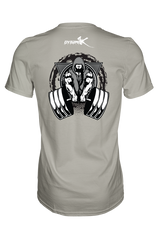 Kai Greene's Muscle Man - Crew Neck T-Shirt