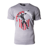 Kai Greene On Top T-Shirt - Dynamik Muscle - GEAR/APPAREL - Supplements & Apparel Store