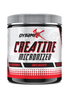 Creatine Micronized - Rapid Recovery Formula - Dynamik Muscle - Supplements - Supplements & Apparel Store
