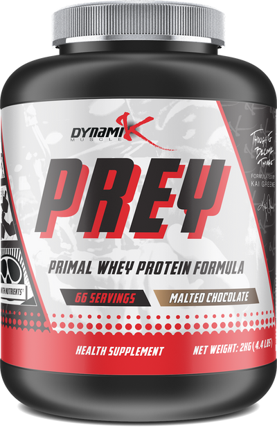Prey - 2kg - Exclusive for India - Dynamik Muscle - Supplements - Supplements & Apparel Store