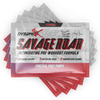 Savage Roar Sample Pack - Dynamik Muscle - Supplements - Supplements & Apparel Store
