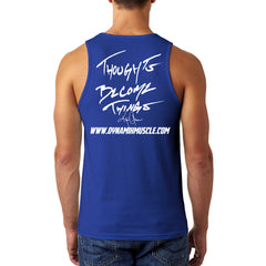 Dynamik Muscle Tank Top - Dynamik Muscle - Gear/Apparel - Supplements & Apparel Store
