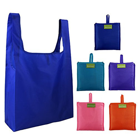 Waterproof Reusable Grocery Bags