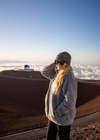 Things to do on Big Island | Mauna Kea Observatory