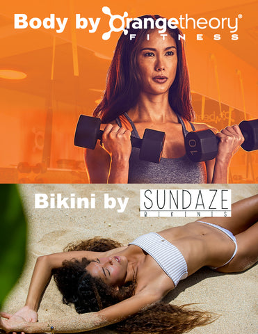 Body By OTF Bikini by Sundaze