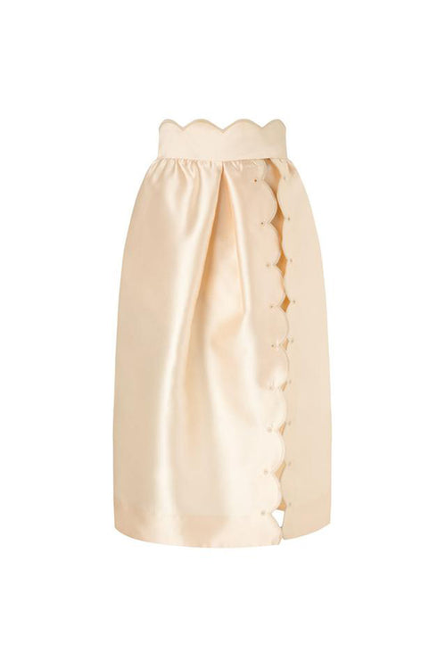 Sleep Awhile Skirt