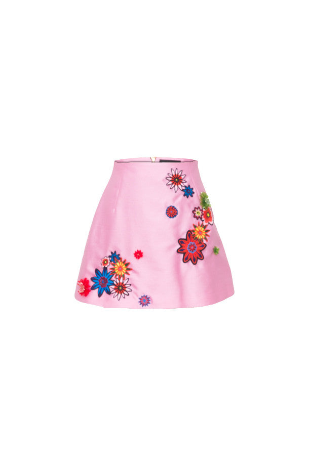 Embellished Dolly Skirt